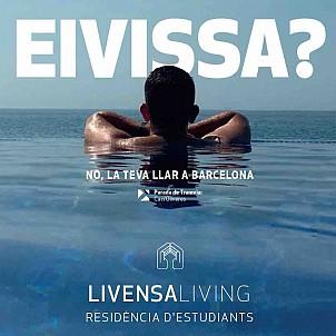 Campaña Livensa Living