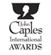 JOHN CAPLES AWARDS
