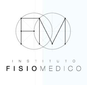 Web y estrategia Instituto Fisiomédico